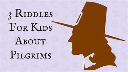 Riddles Pilgrims History