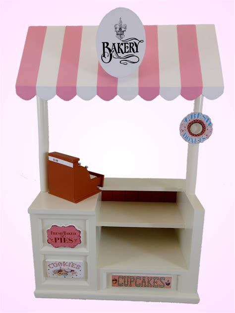 girl accessories bakery shoppe for 18 quot american girl dolls fits 18 quot doll