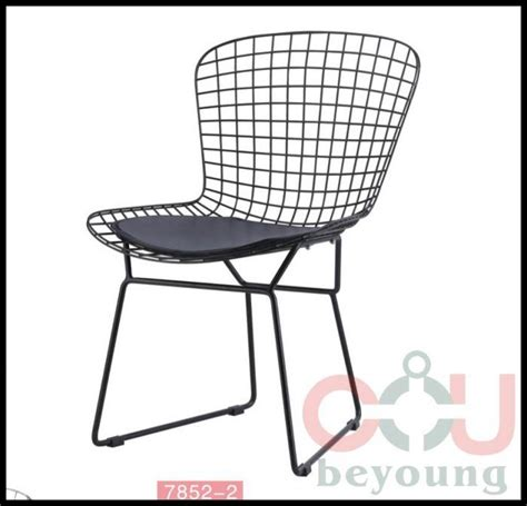 china harry bertoia wire chair 7852 2 china wire chair