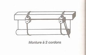 Fabriquer Un Store Enrouleur : stores bois tisse exterieurs bois fsc pefc ~ Premium-room.com Idées de Décoration