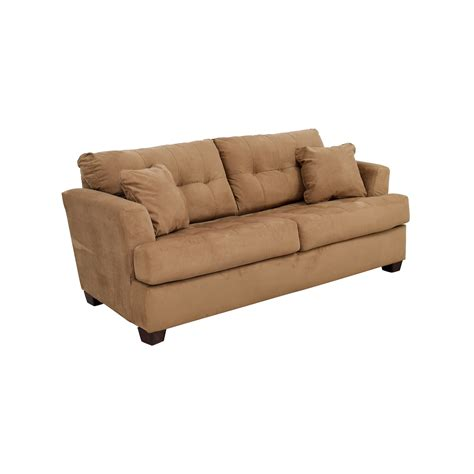 microfiber or leather sofa tan microfiber couch tan microfiber couch and loveseat