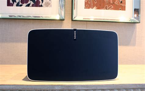 100 sonos play 5 the ultimate sonos play 5 review