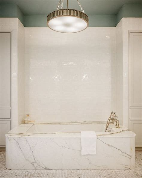 Drop In Tub Surround by Beautiful Marble Surround Drop In Tub Ceiling Detail