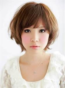 Pictures of 2013 Short Asian Hairstyle For Women