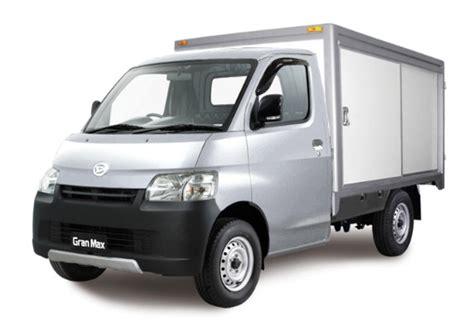 Review Daihatsu Gran Max Pu by Daihatsu Gran Max Pu Astra Daihatsu Mojokerto