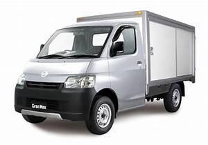 Mobil Bak Grand Max Pick Up Dan Harga Grand Max