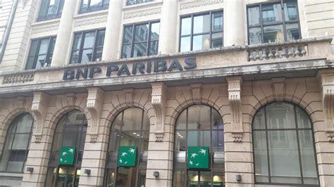 adresse si e bnp paribas bnp paribas banque 39 rue grenette 69002 lyon adresse