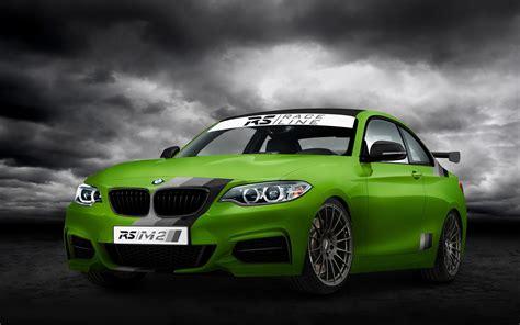 2018 Rs Racingteam Bmw Rsm235i Green Hell Edition