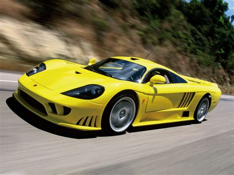 Black And Yellow Sports Cars Wallpaper 5 Background