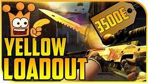 Cs Go Inventar Wert Berechnen : cs go yellow loadout komplett gelbes inventar f r 3500 gelbe terror playskins youtube ~ Themetempest.com Abrechnung