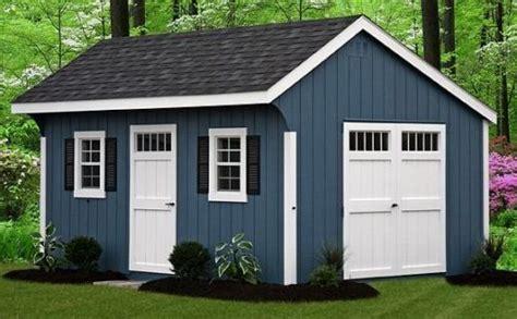 gardens backyards  storage sheds  pinterest