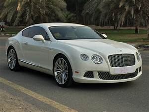 Bentley Continental Gt Speed : 2013 bentley continental gt speed in united arab emirates for sale on jamesedition ~ Gottalentnigeria.com Avis de Voitures