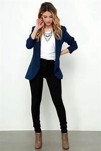 Idée De Tenue : 1001 id es pour une tenue vestimentaire au travail mode ~ Melissatoandfro.com Idées de Décoration