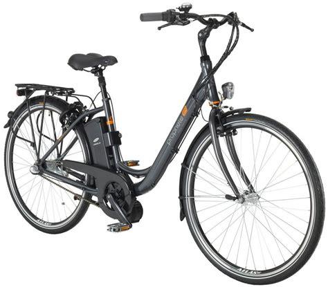 damen e bike mit mittelmotor prophete e bike city damen 187 geniesser e890 171 28 zoll 3