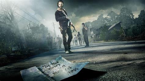 The Walking Dead Backgrounds 4k Download
