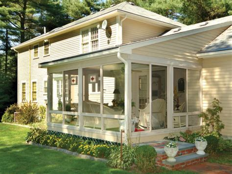 Diy Sunroom by 10 Inviting Porches Balconies And Sunrooms Diy