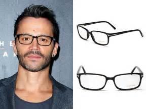Men Eyeglass Frames for Round Faces