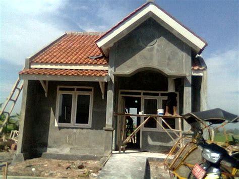 menghitung rab rumah bagian  struktur