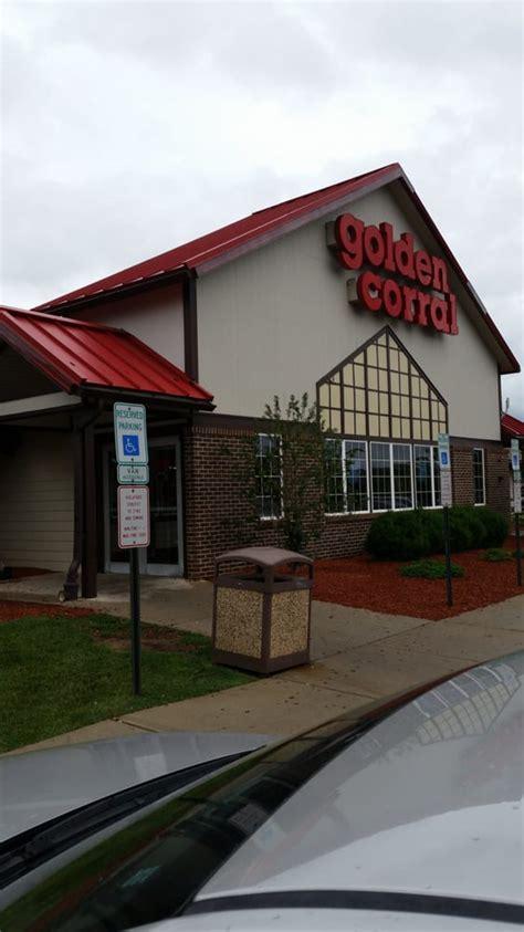 corral golden restaurant menu st pa