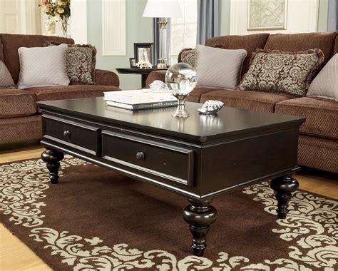 Shop a huge selection of discount living room furniture. Dark Wood Coffee Table Set Furnitures | Roy Home Design