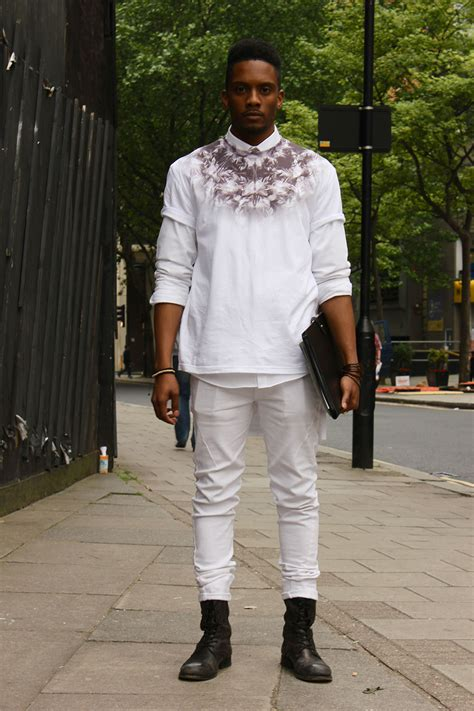 London Collections Men Street Style Phoenix Magazine