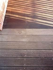 Produit Pour Nettoyer Terrasse En Bois : nettoyer la terrasse en bois diverses id es ~ Zukunftsfamilie.com Idées de Décoration
