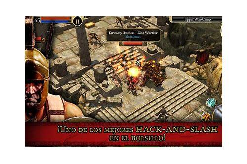 hack and slash baixar de jogos estilo