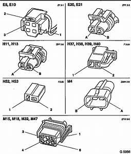 Vauxhall Workshop Manuals  U0026gt  Corsa B  U0026gt  N Electrical