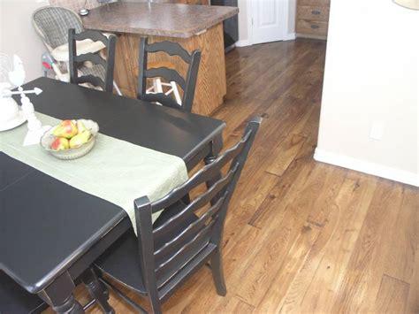 kitchen cabinets hickory photo 3017 hickory floor 3017