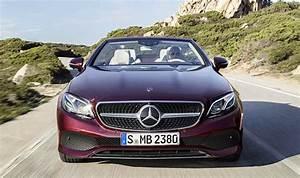 Mercedes Classe E Cabriolet 2017 : mercedes e class stunning new cabriolet joins the ranks for 2017 cars life style ~ Medecine-chirurgie-esthetiques.com Avis de Voitures