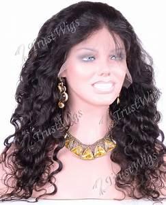 Lace Wigs Brazilian Virgin Hair Full Lace Wig