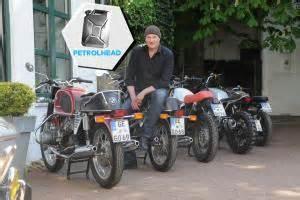 Motorradtest: So gut ist die BMW R nineT Scrambler - DIE WELT