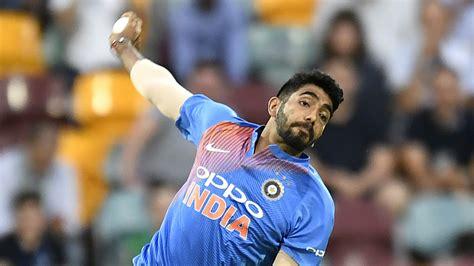 jasprit bumrah  shikhar dhawan included  india squads  face sri lanka  australia