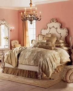 The latest designs of italian bedroom what woman needs