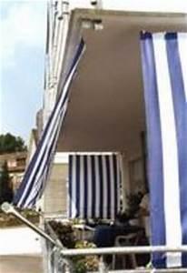 Seitlicher Sichtschutz Balkon : balkone mit handlauf ~ Orissabook.com Haus und Dekorationen