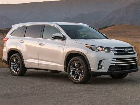 Most Gas Efficient Suv by Most Fuel Efficient Suvs Of 2017 Kelley Blue Book