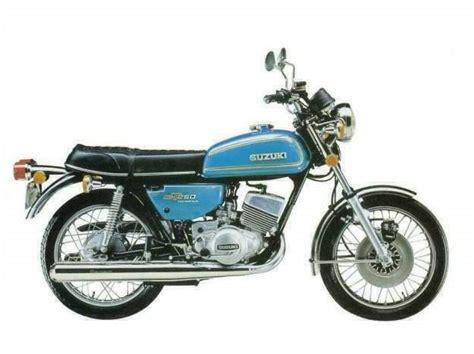 Suzuki Gt250 by Suzuki Gt250 Gallery