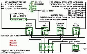 01 Mustang Fuel Injection Wiring Diagram