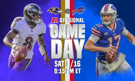 Ravens vs. Bills live stream: TV channel, how to watch