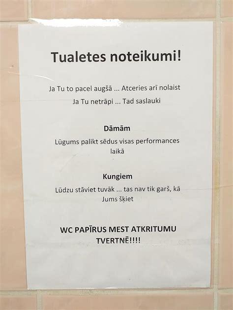 28 lieliski piemēri no sērijas «Iespējams TIKAI Latvijā ...