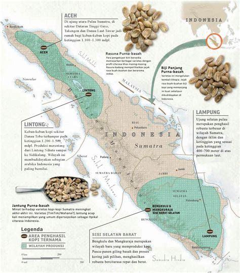 sumatra  salah satu pulau terbesar  indonesia