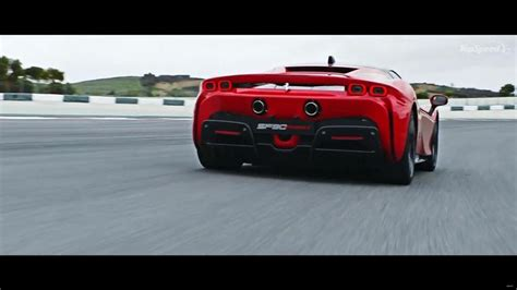 The ferrari sf90 stradale has been renamed to ferrari sf750 due to copyright reasons. Your Car Has Something That The Ferrari SF90 Stradale Doesn't Have | Top Speed