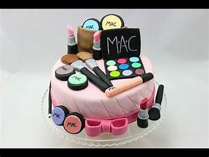 Chanel Torte Bestellen : make up cake i make up torte i make up kuchen i how to make a make up cake youtube ~ Frokenaadalensverden.com Haus und Dekorationen
