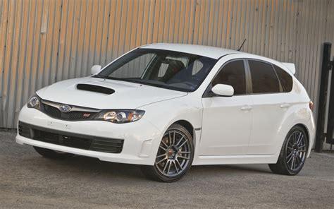 2010 Subaru Sti Specs by 2010 Subaru Wrx Review Ratings Specs Prices And Photos