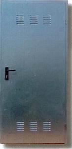 Porte De Service Acier : bloc porte de service 2 faces tolees commodo ~ Dailycaller-alerts.com Idées de Décoration