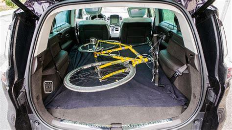 fahrrad im auto transportieren so transportierst du dein fahrrad im auto