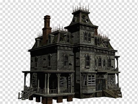 haunted house haunted house transparent background png
