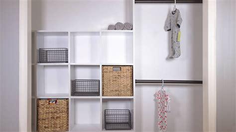 Build Closet Organizer by How To Build A Storage Closet Mycoffeepot Org