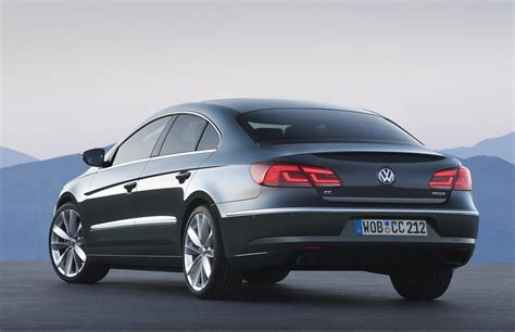volkswagen cc  photo  pictures  high resolution