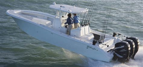 Sport Fishing Boat Brands by 5 Favorite Offshore Sport Fishing Boats